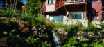 Charming Luxury Lodge & Private Spa